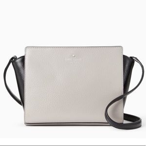♠️NWT kate spade grand street color block hayden♠️